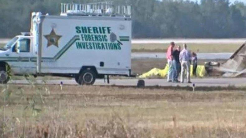 Accidentes de Aeronaves (Civiles) Noticias,comentarios,fotos,videos.  - Página 7 0001252081